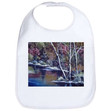 Aspen Reflections Bib