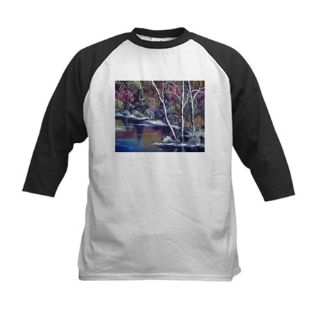 Aspen Reflections Kids Baseball Jersey