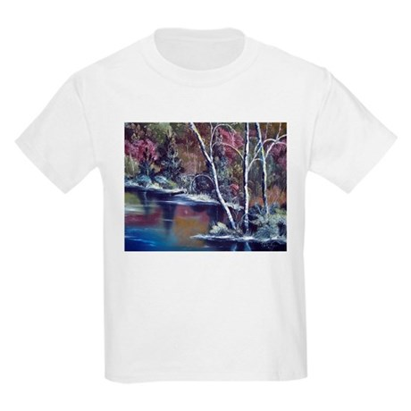 Aspen Reflections Kids T-Shirt