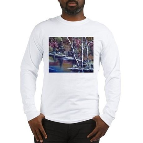 Aspen Reflections Long Sleeve T-Shirt