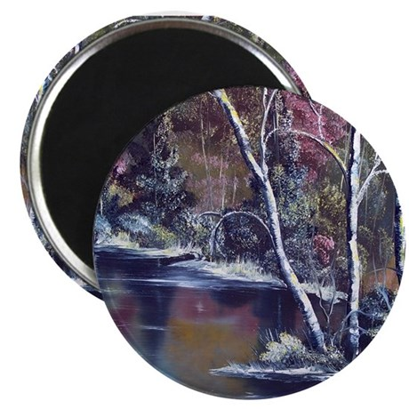 "Aspen Reflections 2.25"" Magnet (100 pack)"