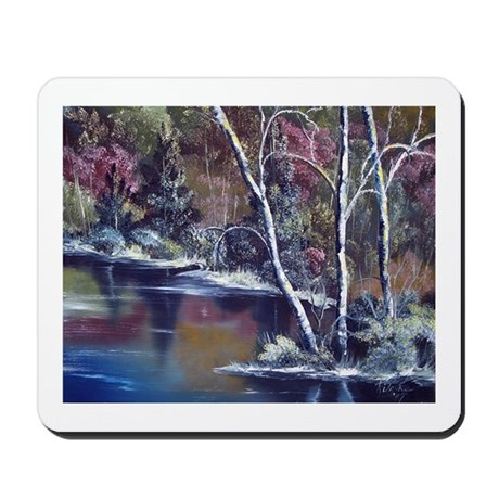 Aspen Reflections Mousepad