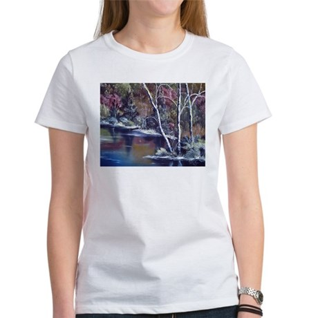 Aspen Reflections Women's T-Shirt
