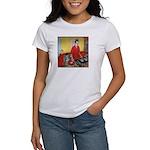 El DJ Booth Women's T-Shirt