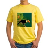 Toucan Jungle T
