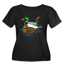 Mallard Ducks T