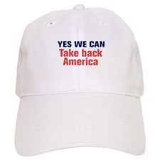 Take Back America Baseball Cap