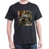 Black-tailed Rattlesnake T-Shirt