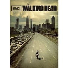 The Walking Dead: Season One DVD