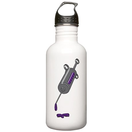 Larva Inject Stainless Water Bottle 1.0L