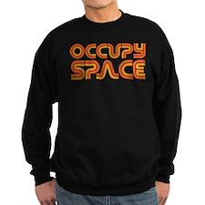 Occupy Space Sweatshirt