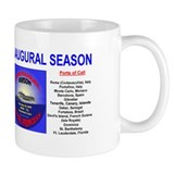 SPECIAL - Royal B/B CRUISE  Logo - Coffee Mug
