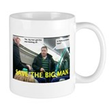 Cute The big ticket Mug