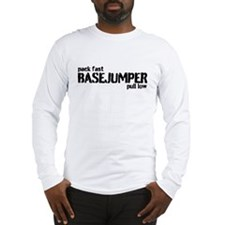 Base Jumper Long Sleeve T-Shirt