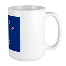 Flag of New Zealand Mug