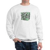 We are Borg Sweatshirt