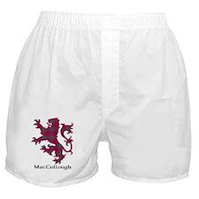Lion - MacCullough Boxer Shorts