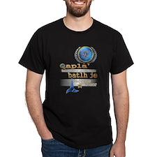 Qapla' batlh je - T-Shirt