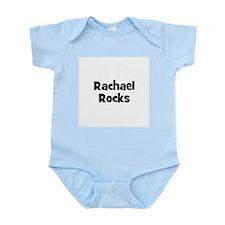 Rachael Rocks Infant Creeper