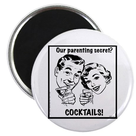 Parenting Secret Magnet