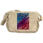 JADA STARR Messenger Bag