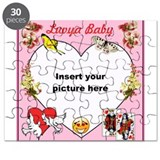Love and Romance Puzzle