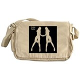 HYPHY Messenger Bag
