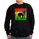 KING OF KINGZ Sweatshirt (dark)