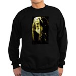 JAH WISE Sweatshirt (dark)