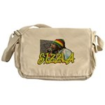 SIZZLA Messenger Bag