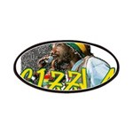 SIZZLA Patches
