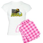 SIZZLA Women's Light Pajamas