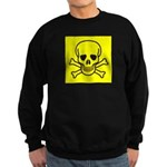 SKULL UP Sweatshirt (dark)