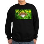 THE GREEN MONKEY BRING DAT B Sweatshirt (dark)