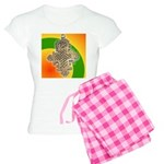 JAH LOVE Women's Light Pajamas
