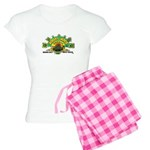 ROOTS ROCK REGGAE Women's Light Pajamas