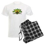 ROOTS ROCK REGGAE Men's Light Pajamas
