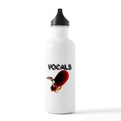VOCALS Water Bottle