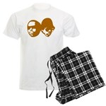 OLD SKOOL Men's Light Pajamas