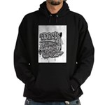 DIRTY SOUTH Hoodie (dark)
