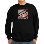 DIRTY SOUTH Sweatshirt (dark)