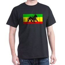 Unique Lion judah T-Shirt
