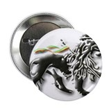 "Funny Rasta 2.25"" Button (10 pack)"