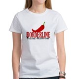 The Borderline Mexican Restau Tee