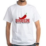 The Borderline Mexican Restau Shirt