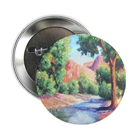 "Summer Canyon 2.25"" Button (10 pack)"