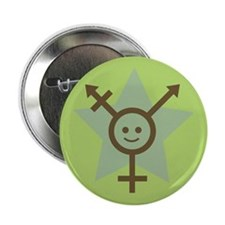 "Transgender - 2.25"" Button"