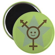 Transgender Magnet
