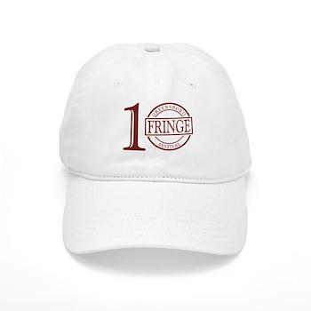 Fringe 10 Cap