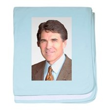Rick Perry baby blanket